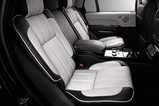 Topcar levert de eerste Range Rover Lumma CLR R