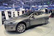 Aston Martin va construi cu adevărat o Shooting Brake?