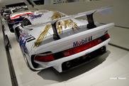 Reportaža: poseta Porscheovom muzeju u Štutgartu