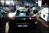 South-Africa's own Gumball 3000: the Rogue Rally
