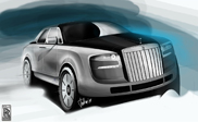 SUV-ul Rolls-Royce depinde de BMW X7