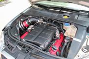Pastebeta Audi RS4 Avant B7 labai galinga!