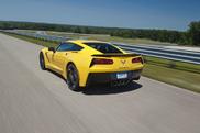 Cat va trebui să plătesti pentru noul Corvette Stingray?