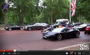 """Bientôt un nouveau """"Best of British"""" dans l'émission Top Gear"""