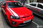 Vauxhall VXR8 Bathurst, um monstro tão raro como brutal