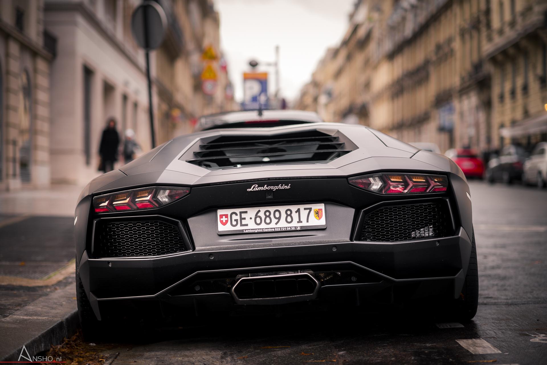 Fondos De Pantalla Lamborghini Aventador Lp700 4 En Par 237 S