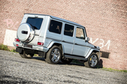 Mercedes-Benz G 63 AMG Edo Competition