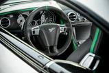 De meest sportieve Bentley ooit: de Continental GT3-R