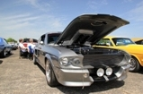 Event: First Mustang Club