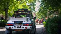 Le Paul Pietsch Classic Racing 2014 and its treasures