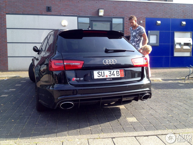 RS6 C7