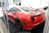 Blancpain Paul Ricard huisvest absurde supercars