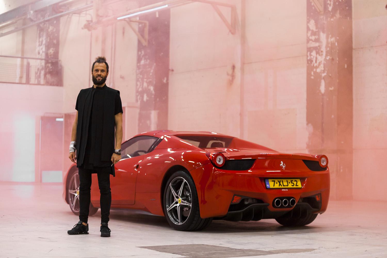 Aurora Car Dealerships >> Special: La Fuente, deejay and big car fanatic