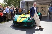 Killer! 450 hp for Lotus 3-Eleven