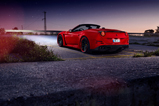 Novitec Rosso maakt N-Largo van Ferrari California T