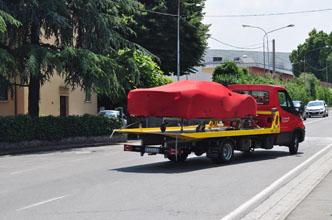 Ferrari LaFerrari Spider: is dit hem?