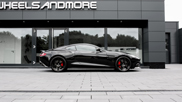 Wheelsandmore likes to modify Astons