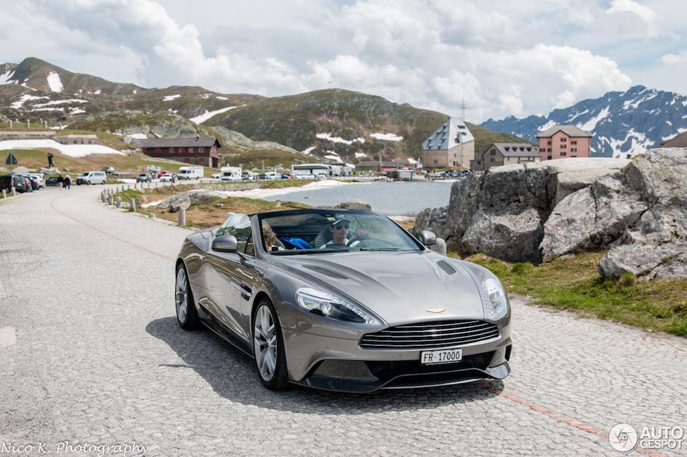 Ideaal vervoer voor de Gotthardpass?