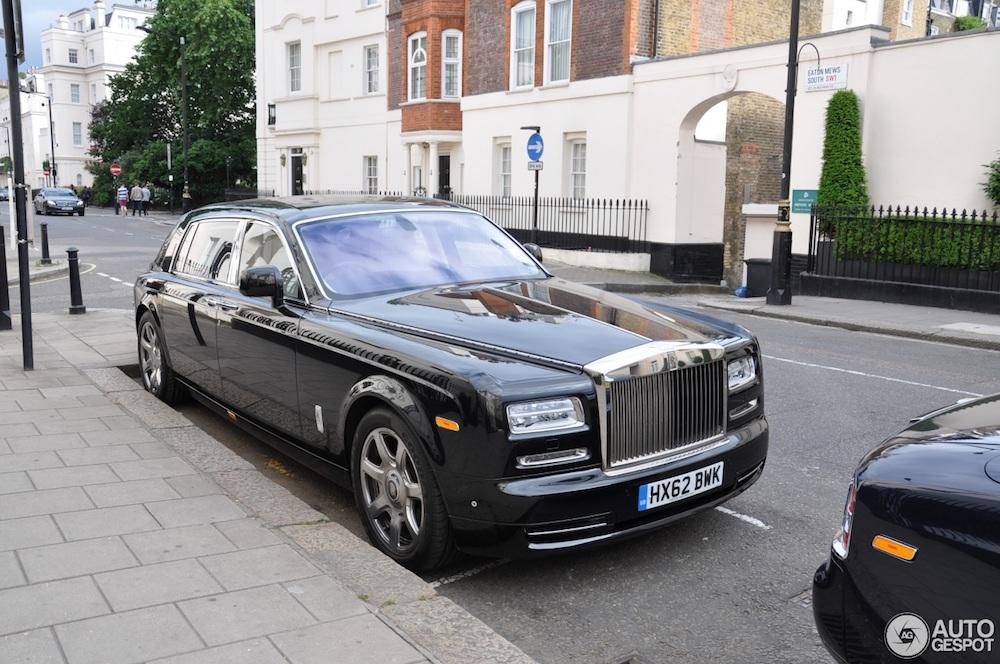 Combo van Britse finesse in hartje Londen!