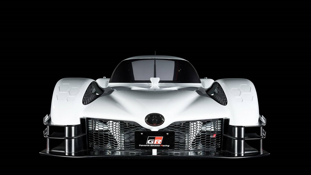 Komt Toyota met een straatlegale Le Mans-racer?