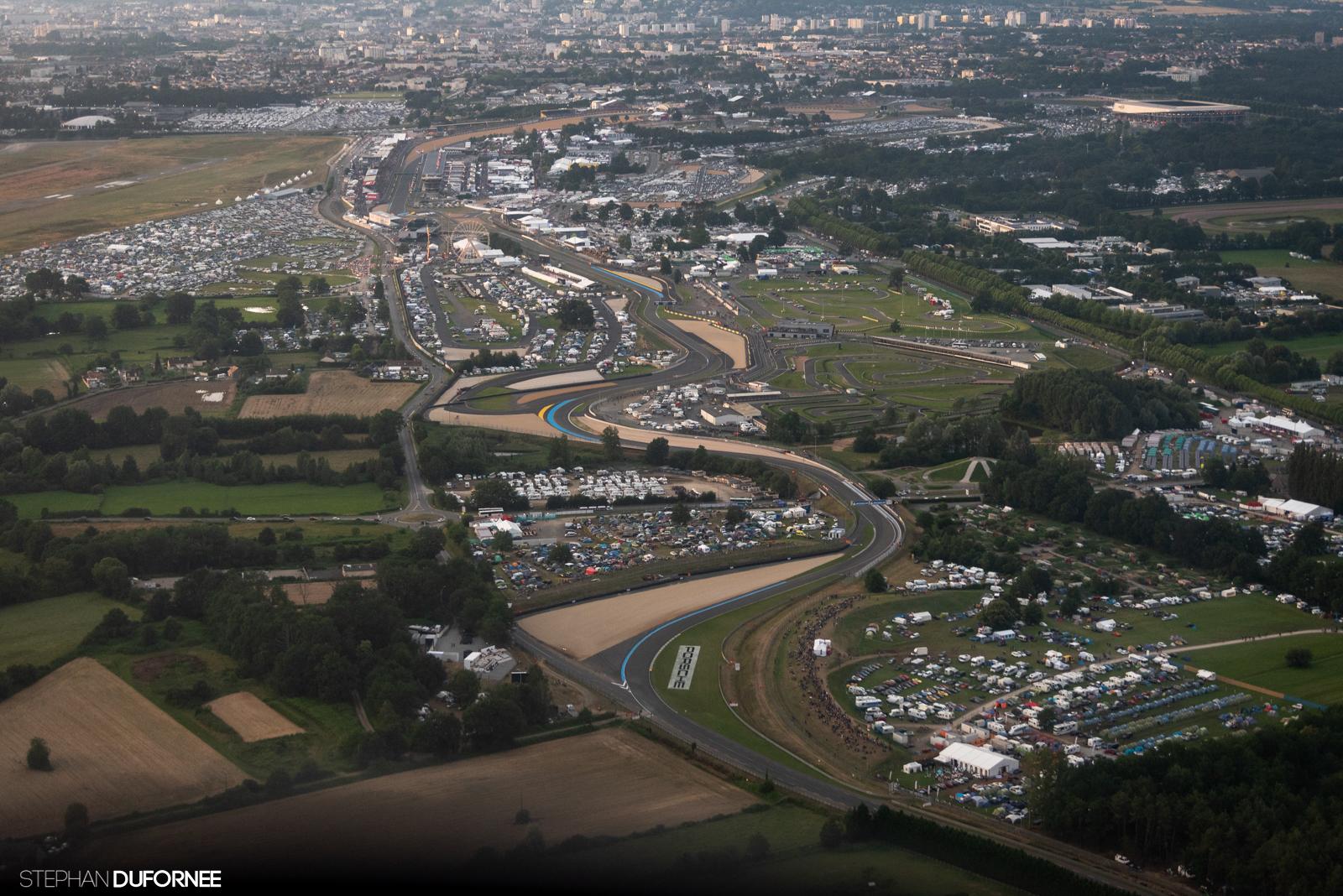 Special: met Michelin naar de 24h van Le Mans