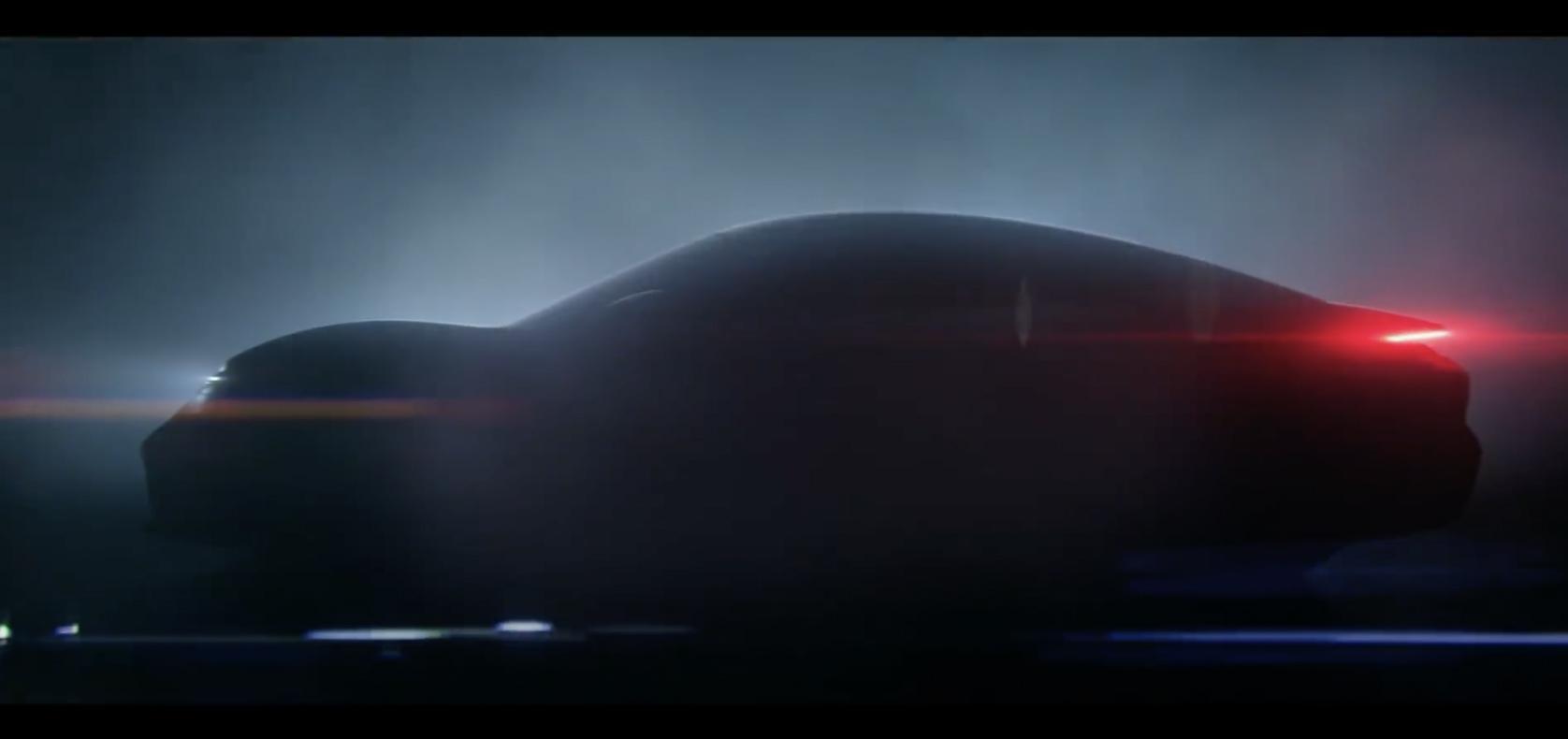 Porsche leert ons vast Taycan uit te spreken