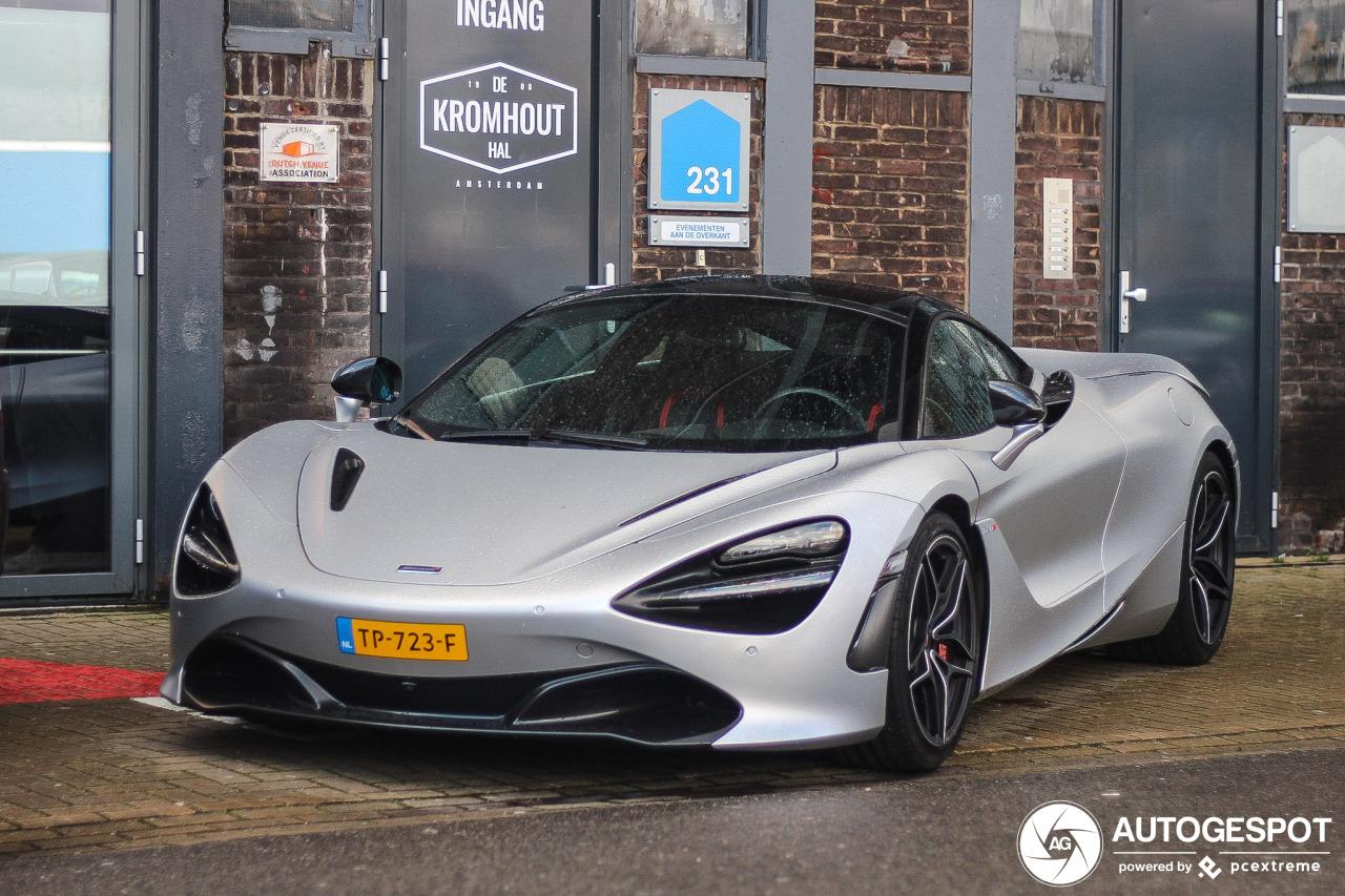Elke Nederlandse 720S staat op Autogespot