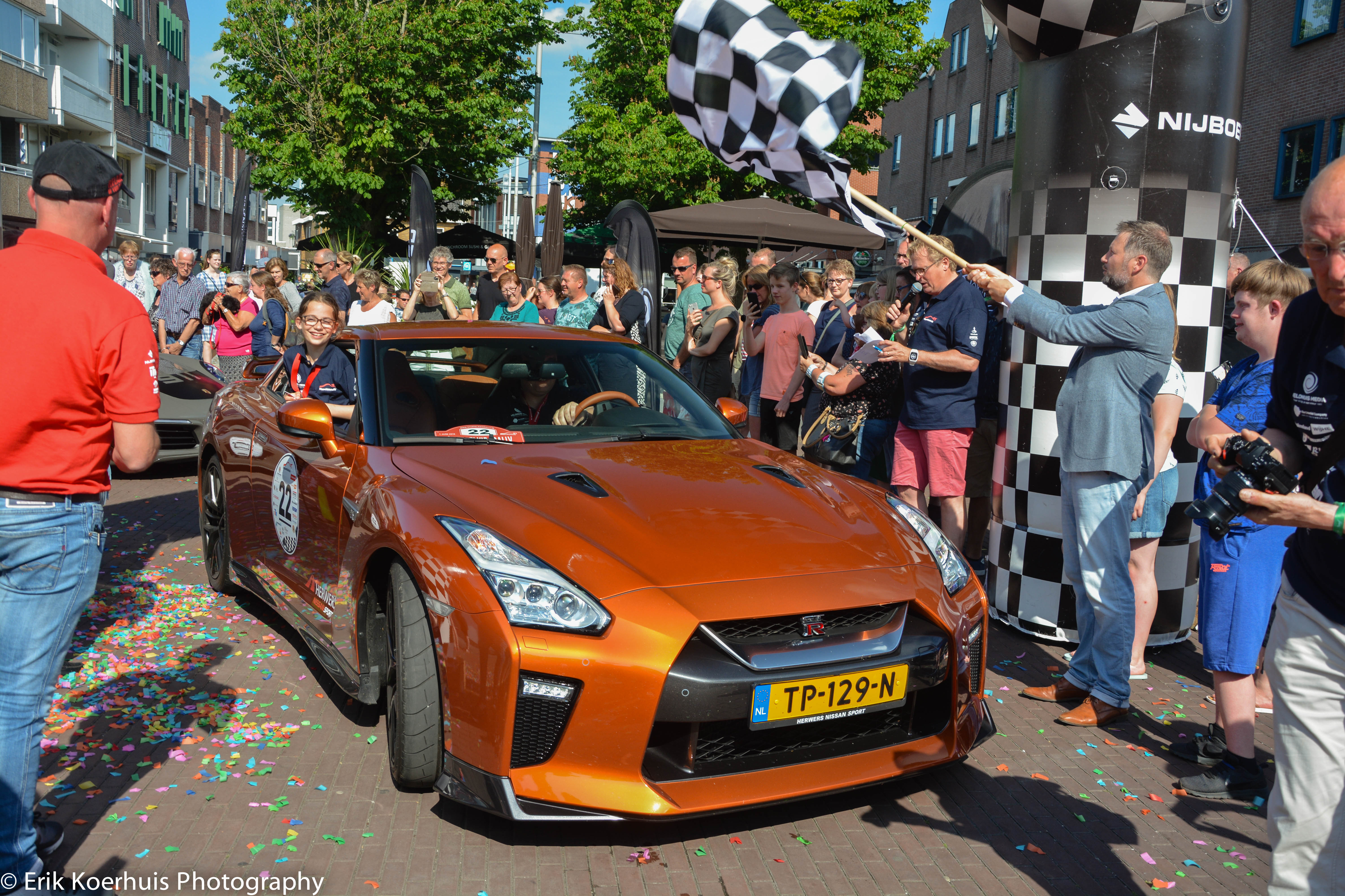 Evenement: StoppelKidsRally 2019