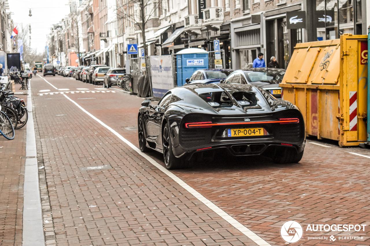 Het mysterie van de niet gespotte Nederlandse Chirons