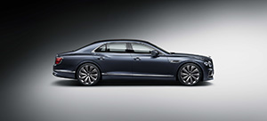 Dit is de nieuwe Bentley Flying Spur