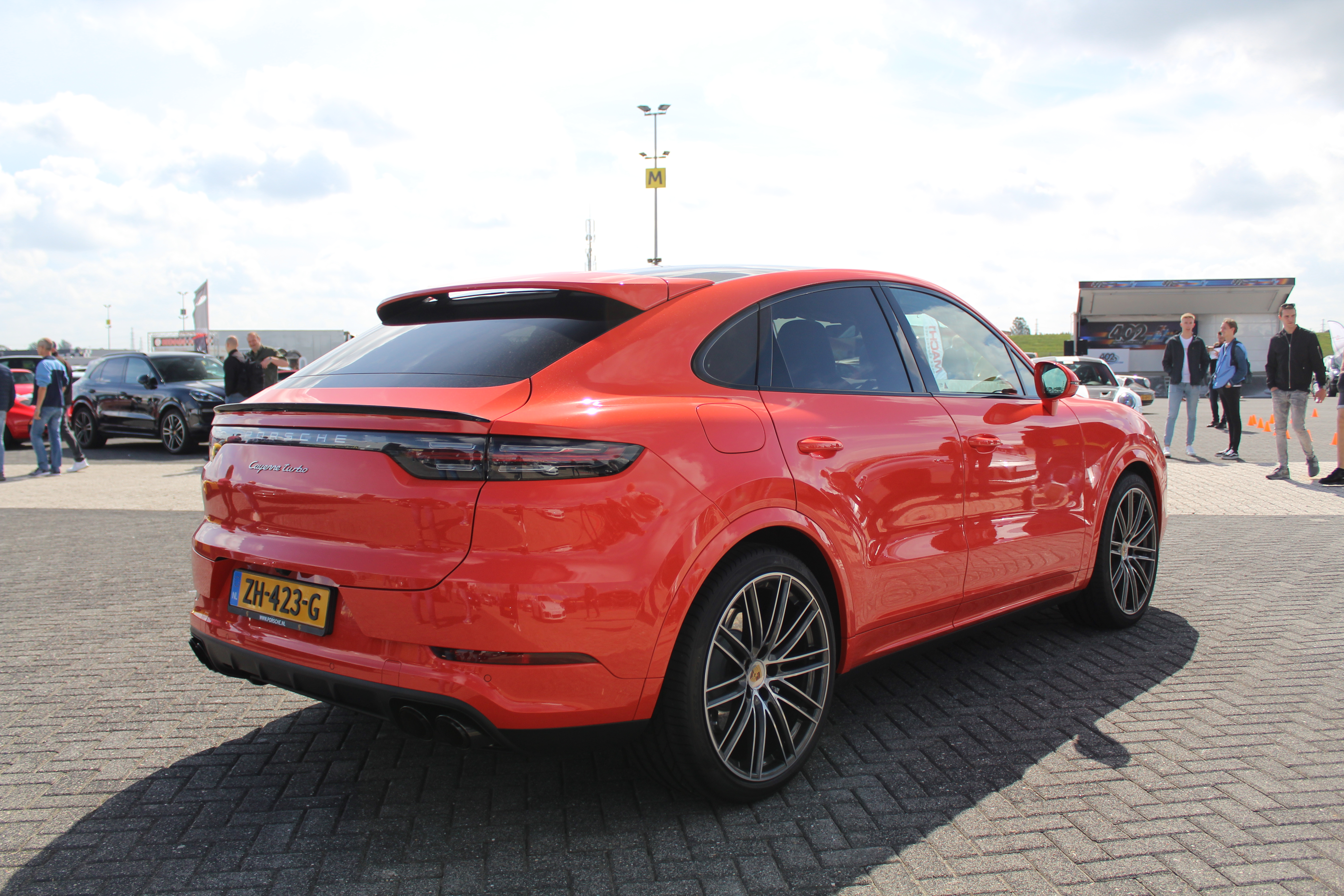 SuperCarSunday Assen 2019