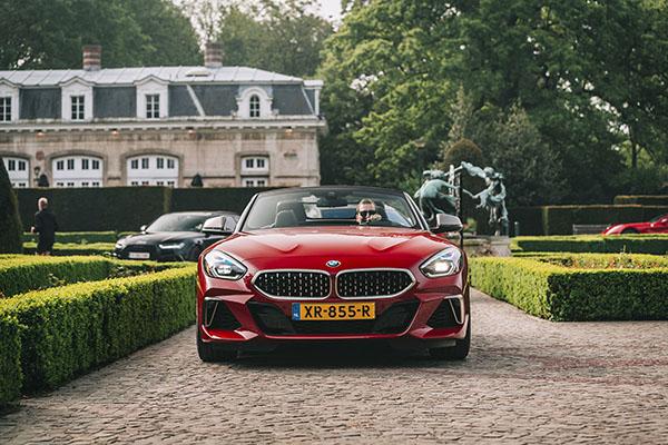 Gereden: BMW Z4 M40i