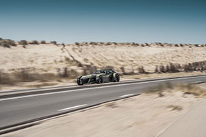 Donkervoort D8 GTO-JD70 is eerste 2G supersportauto