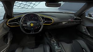 Ferrari reveals 296 GTB: focus on driving pleasure