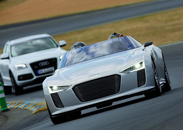 Audi q5 hybrid prijs 13