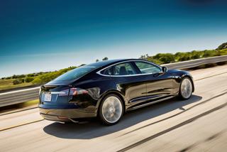 Tesla Motors: elektrisch nieuwsoverzicht van juni