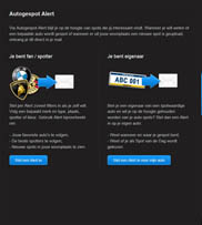 Already up to 1100 subscriptions for the Autogespot Alert!