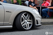 Spotted: stance Mercedes S 63 AMG