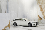 Specifications of the Mercedes-Benz CLS 63 AMG Shooting Brake