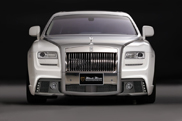 Rolls-Royce Ghost tuned by WALD International