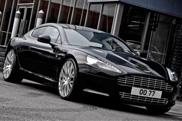 Aston Martin tuned by Project Kahn
