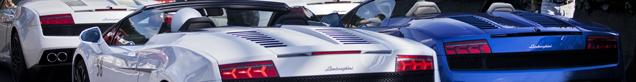 Driven: Lamborghini LP550-2 Spyder on Spa-Francorchamps