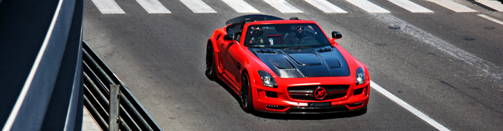 Special: a review on Top Marques Monaco 2012