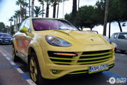 Project Lemon by TopCar spotted in Cannes