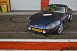 Fotoverslag: TVR Continental Meeting op Circuit Zolder 2012