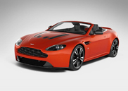 Ultimate 2013 summer car: Aston Martin V12 Vantage Roadster