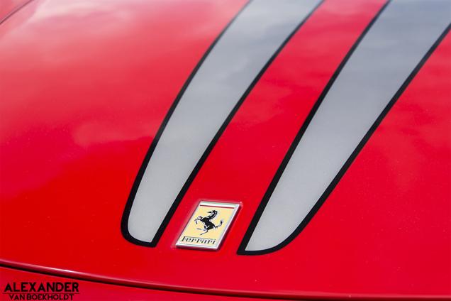 Fotoshoot: Ferrari 430 Scuderia