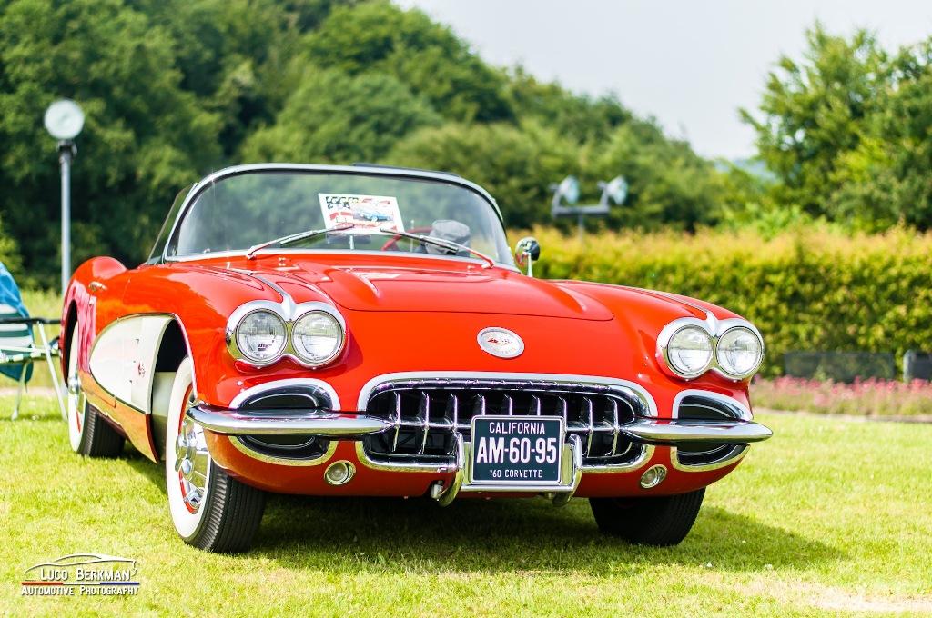 Evenement: Corvette Fame