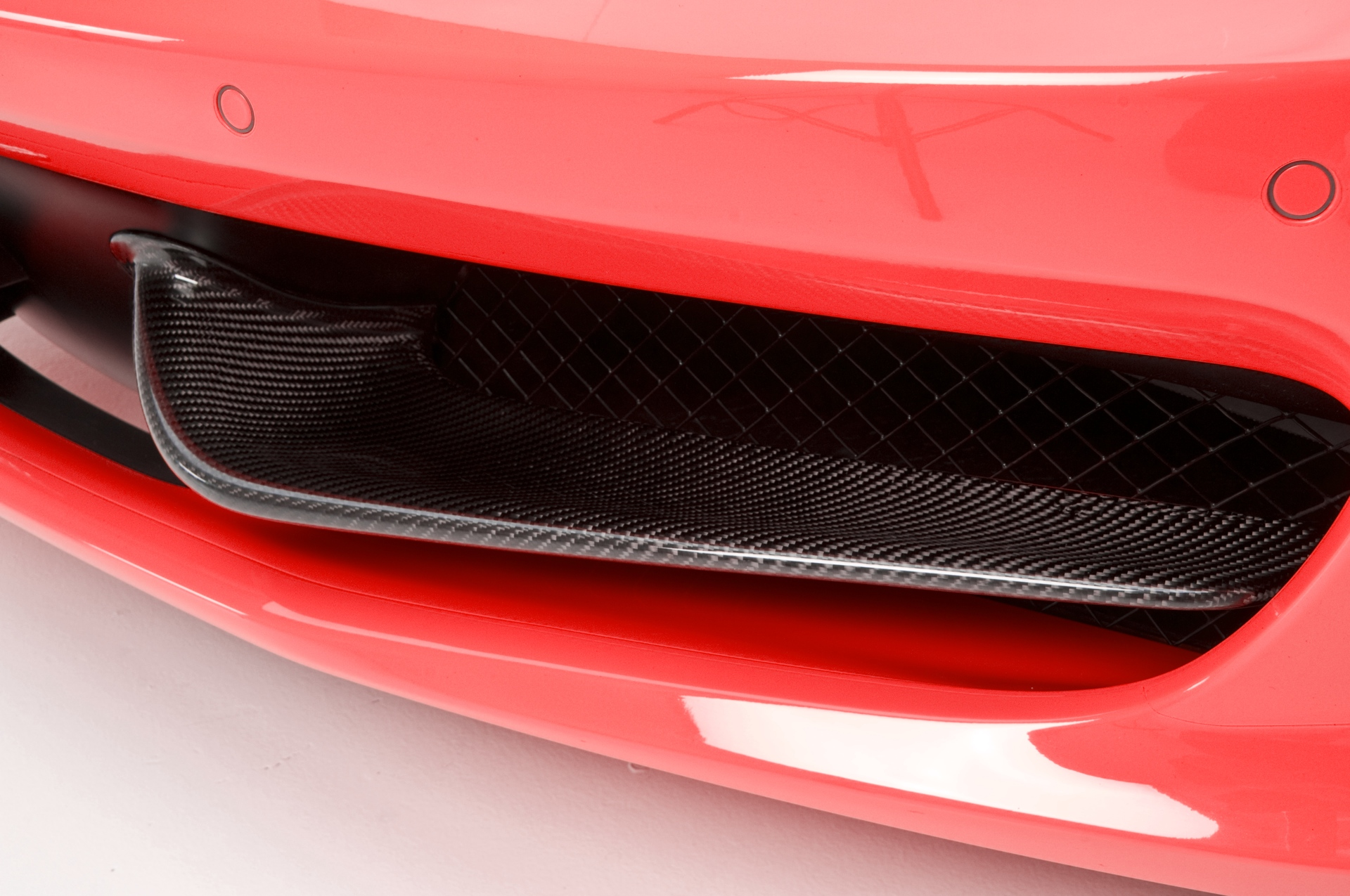 The Ferrari 458 Spider According To Dmc Germany
