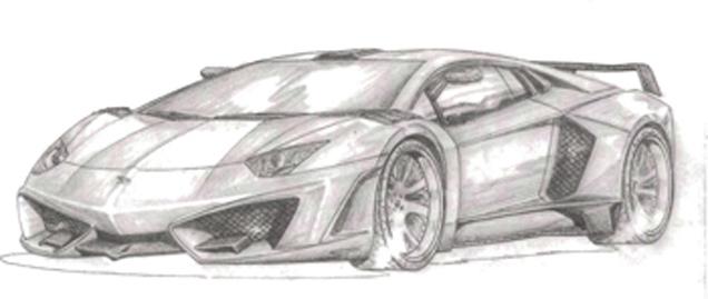 Fab Design Werkt Aan Lamborghini Aventador Lp700 4